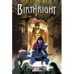 BIRTHRIGHT T03