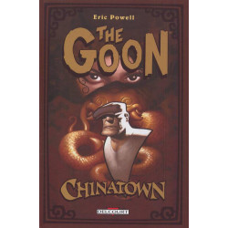 THE GOON T06 CHINATOWN