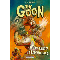 THE GOON T11 - COMPLAINTES ET LAMENTATIONS
