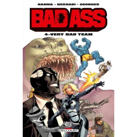 BAD ASS T04