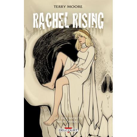RACHEL RISING T06