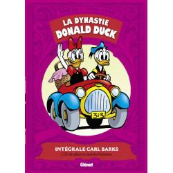 LA DYNASTIE DONALD DUCK - TOME 20 - 1944/1946 - L'OR DE GLACE ET AUTRES HISTOIRES