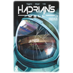 HADRIAN'S WALL - TOME 01 - MEURTRE EN APESANTEUR
