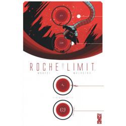 ROCHE LIMIT - TOME 01 - SINGULARITE