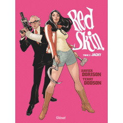 RED SKIN - TOME 02 - JACKY