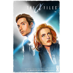 THE X-FILES T02