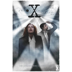 THE X-FILES ARCHIVES - TOME 03 - LES AFFAIRES NON CLASSEES DU FBI