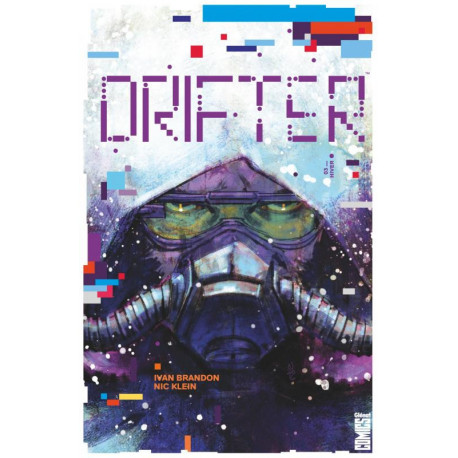 DRIFTER - TOME 03 - HIVER