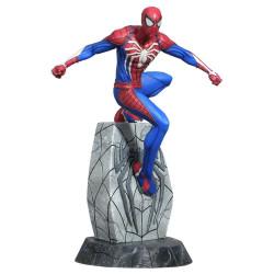 SPIDER-MAN PS4 MARVEL GALLERY STATUE