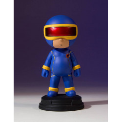 CYCLOPS ANIMATED STYLE MARVEL COMICS STATUE