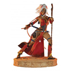 SEONI BATTLE READY PATHFINDER LIMITED EDITION STATUE