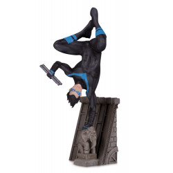 NIGHTWING BATMAN FAMILY DC COMICS MULTI PART STATUE