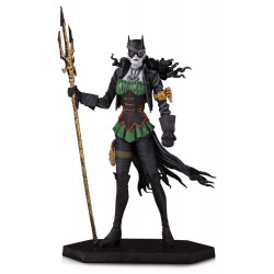 THE DROWNED BATMAN METAL DC COMICS STATUE