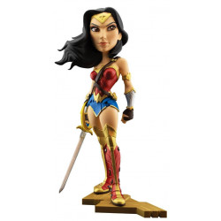 WONDER WOMAN DC COMICS MOVIE COLLECTIBLE VYNIL FIGURE
