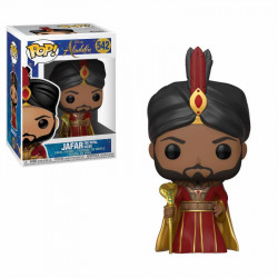 JAFAR ALADDIN MOVIE DISNEY POP! VINYL FIGURE