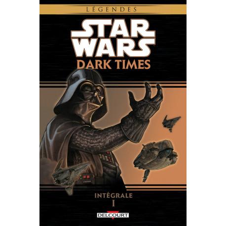STAR WARS - DARK TIMES INTEGRALE 1