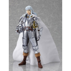 GRIFFITH BERSERK MOVIE FIGMA ACTION FIGURE