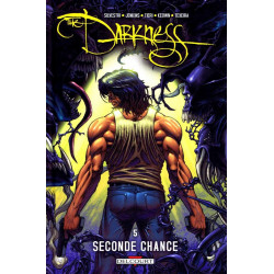 THE DARKNESS T5 - SECONDE CHANCE