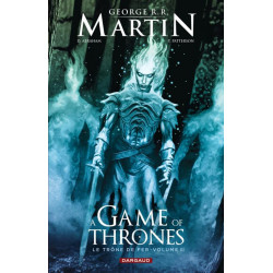 A GAME OF THRONES-LE TRONE FER - GAME OF THRONES (A) - LE TRONE DE FER - TOME 3 - A GAME OF THRONES