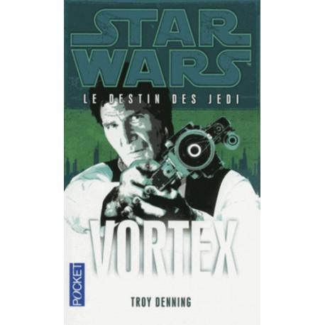 STAR WARS - NUMERO 122 LE DESTIN DES JEDI - TOME 6 VORTEX - VOL6