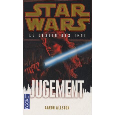 STAR WARS - NUMERO 123 LE DESTIN DES JEDI - TOME 7 JUGEMENT - VOL7