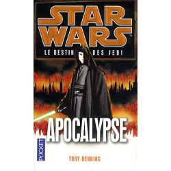 STAR WARS - NUMERO 125 LE DESTIN DES JEDI - TOME 9 APOCALYPSE