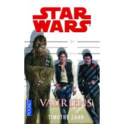 STAR WARS - NUMERO 128 VAURIENS