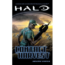 HALO, T5 : CONTACT HARVEST