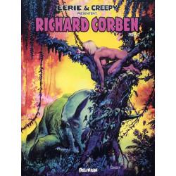 RICHARD CORBEN 1 / EERIE ET CREEPY PRESENTENT...