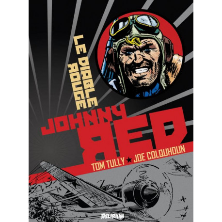 JOHNNY RED 2 - LE DIABLE ROUGE