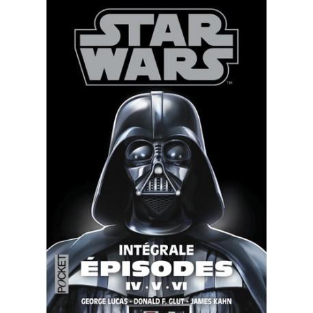 STAR WARS FONDATRICE - EPISODES IV.V.VI - INTEGRALE - VOL2