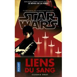STAR WARS - NUMERO 142 LIENS DU SANG