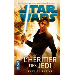 STAR WARS - NUMERO 145 L'HERITIER DES JEDI