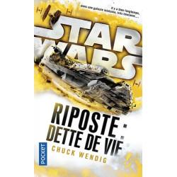 STAR WARS - NUEMRO 156 RIPOSTE II : DETTE DE VIE - VOL2