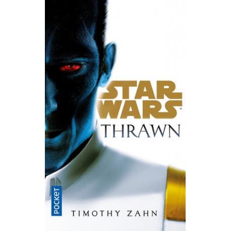 STAR WARS - NUMERO 160 THRAWN