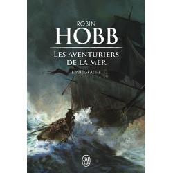 LES AVENTURIERS DE LA MER - L'INTEGRALE 1