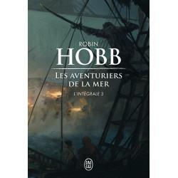 LES AVENTURIERS DE LA MER - T03 - L'INTEGRALE