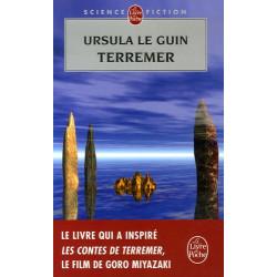 TERREMER (TERREMER, TOME 1)