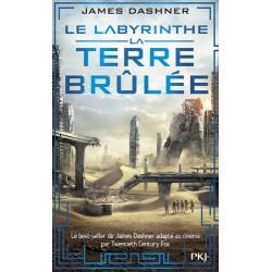 L'EPREUVE - TOME 2 LA TERRE BRULEE - VOLUME 02