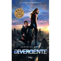 DIVERGENTE - TOME 1 - VOLUME 01