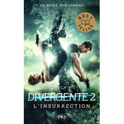 DIVERGENTE - TOME 2 L'INSURRECTION - VOLUME 02