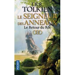 LE SEIGNEUR DES ANNEAUX - TOME 3 LE RETOUR DU ROI - VOLUME 03