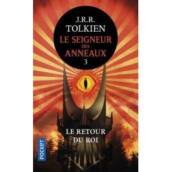LE SEIGNEUR DES ANNEAUX - TOME 3 LE RETOUR DU ROI - VOL3