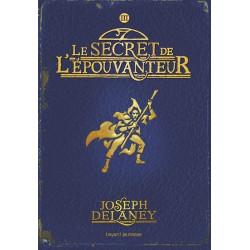 L'EPOUVANTEUR POCHE, TOME 03 - LE SECRET DE L'EPOUVANTEUR