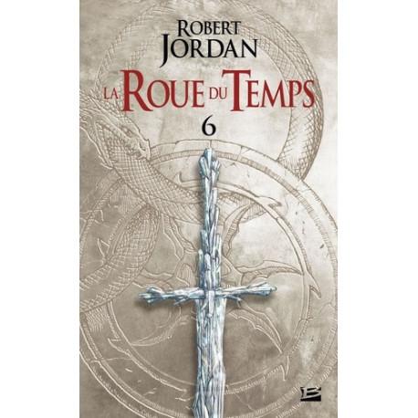 LA ROUE DU TEMPS, T3.2 : LE DRAGON REINCARNE - DEUXIEME PARTIE