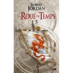 LA ROUE DU TEMPS, T3.1 : LE DRAGON REINCARNE - PREMIERE PARTIE