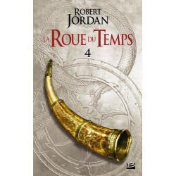 LA ROUE DU TEMPS, T2.2 : LA GRANDE QUETE - DEUXIEME PARTIE