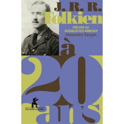 J.R.R. TOLKIEN A 20 ANS