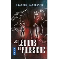 LES LEGIONS DE POUSSIERE