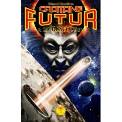 CAPITAINE FUTUR 2 A LA RESCOUSSE